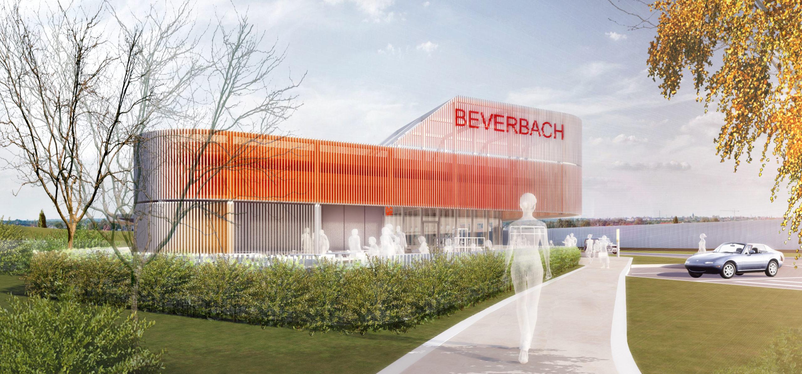 Raststätte Beverbach