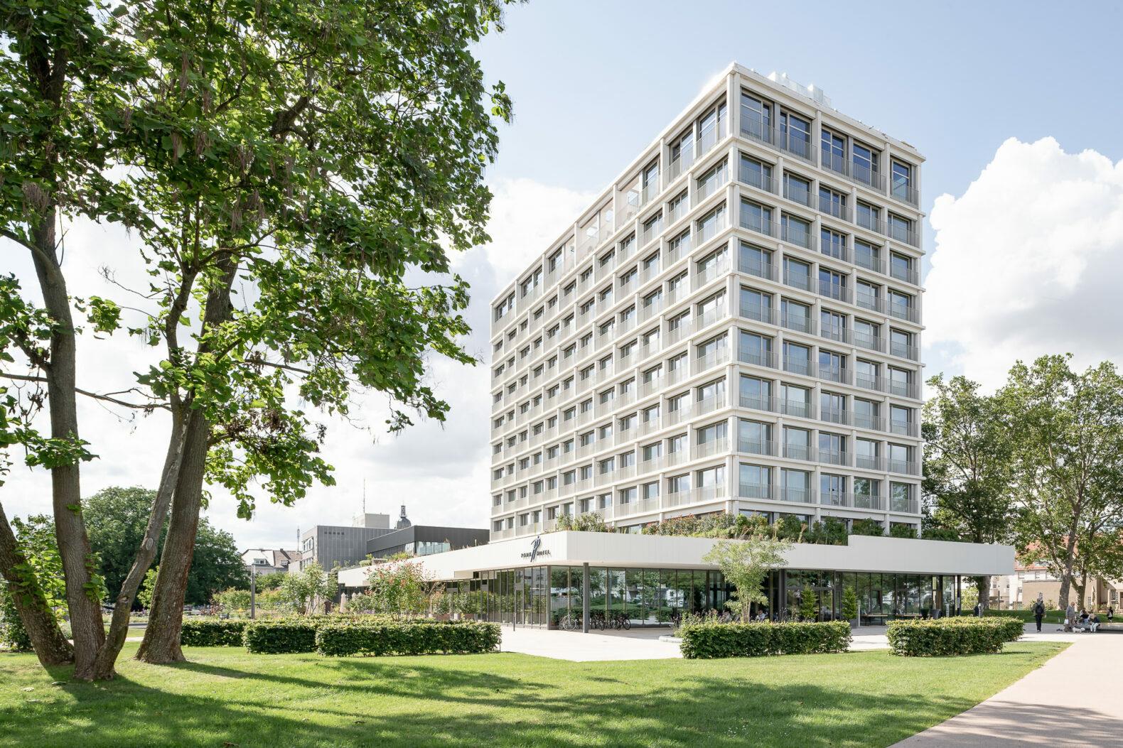 Parkhotel Heilbronn